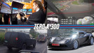 Simuladores voltam a ser obrigatórios em auto escolas, Koenigsegg One:1 quebra recorde de Spa, Fiat Toro flagrada com menos camuflagem e mais!