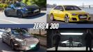 Porsche 911 pode ter 2.7 turbo de 407 cv, facelift do Fusion flagrado (de novo) no Brasil, Audi RS4 terá versão sedã e mais!