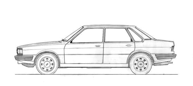 Audi-80-Giugiaro-1