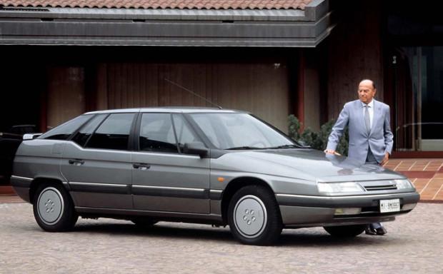 Bertone-Citroen-XM-1989