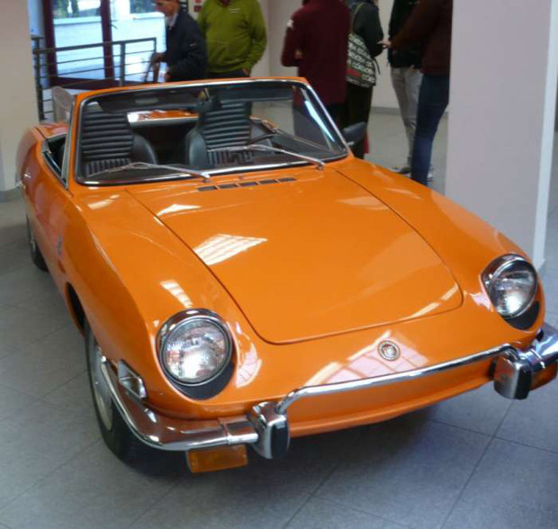 Bertone_850-Spider