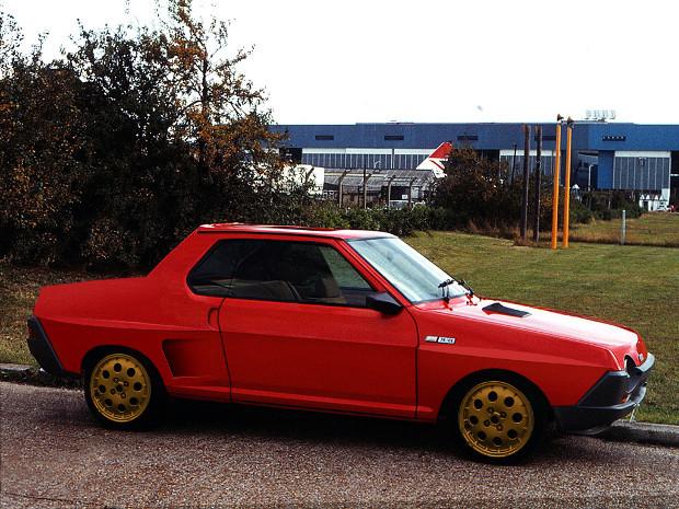 Fiat-Lancia X1-10