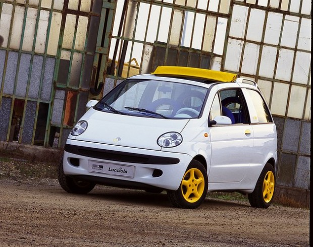 Fiat-Luciola