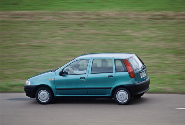 Fiat_Punto 1993-1996