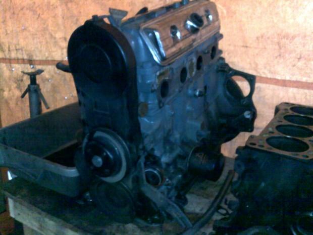 Foto 01 - Novo Motor 1.7