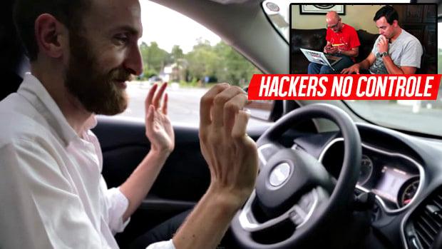Seu carro já pode sofrer um ataque hacker