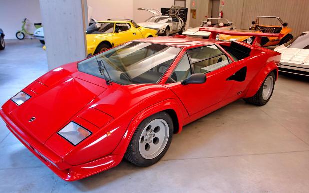 Lamborghini-Countach