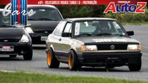 Depois da quebra, a reconstrução do motor 1.9 turbo do meu Voyage de track days, o Project Cars #94