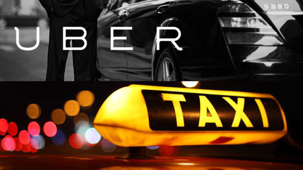 UbervsTax