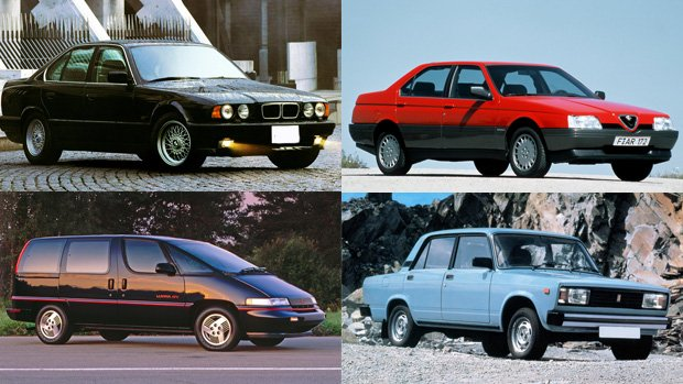Relembre Os Primeiros Carros Importados Para O Brasil Nos Anos