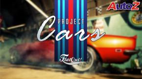 Nova convocação do Project Cars rolando – inscreva neste post o seu projeto!