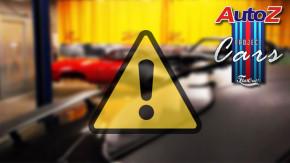 Project Cars: alerta aos atrasados, mais lista dos concluídos, interrompidos e desistentes!