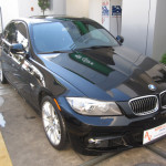 BMW 335i XDrive 1
