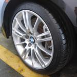 BMW 335i XDrive 13