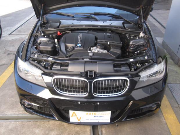 BMW 335i XDrive 14