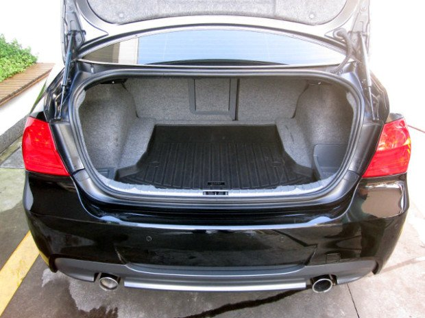 BMW 335i XDrive 15