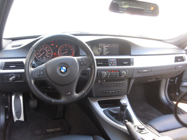 BMW 335i XDrive 16