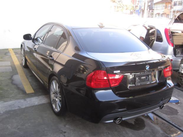 BMW 335i XDrive 3