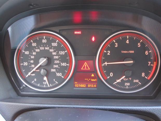 BMW 335i XDrive 4
