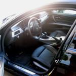 BMW 335i XDrive 5