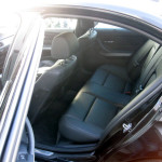 BMW 335i XDrive 6