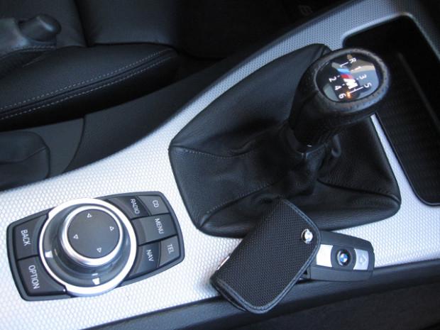 BMW 335i XDrive 9