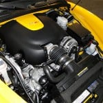 Chevrolet-SSR_2003_engine