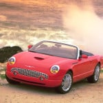 Ford-Thunderbird