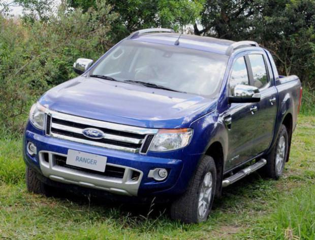 Ford-ranger-XLS-Flex