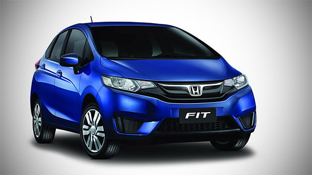 Honda-Fit-DX