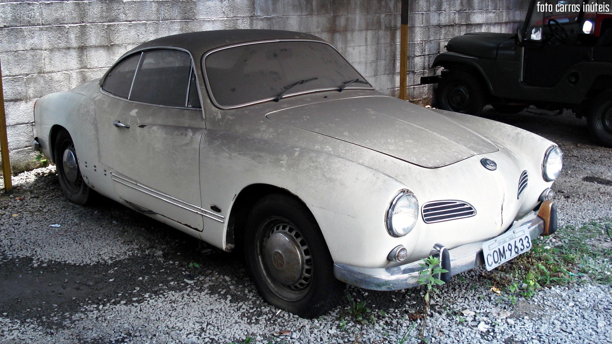 Vale A Pena Comprar Um Carro Antigo Para Restaurar Flatout