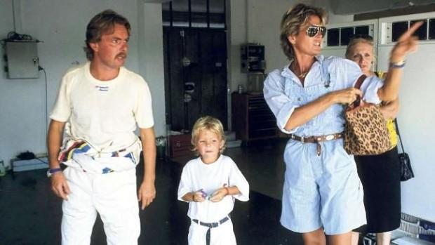 Keke-e-Nico-Rosberg