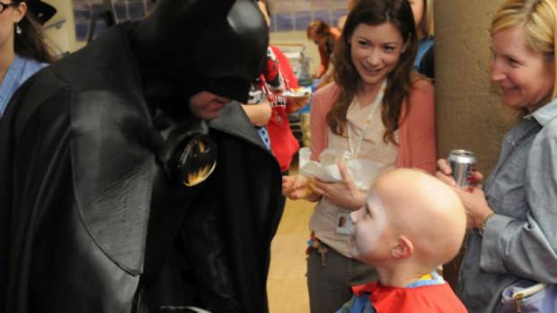 Lenny-Robinson-Batman-criancas