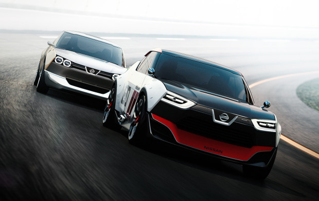 Nissan IDx Freeflow e IDx NISMO 5