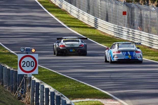 Nurburgring-velocidade