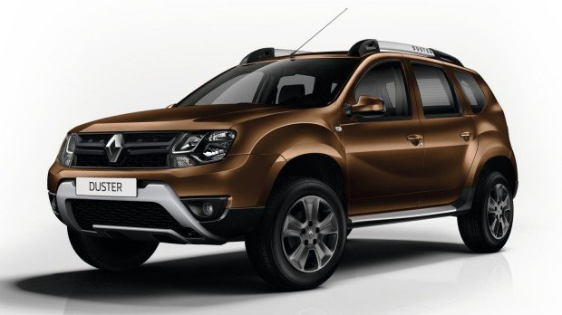 Renault Duster-20