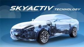 """Como irá funcionar o """"motor diesel a gasolina"""" da Mazda?"""