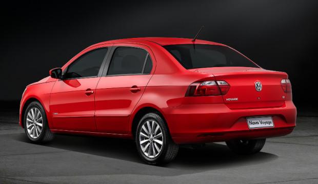 VW-Voyage-Trendline