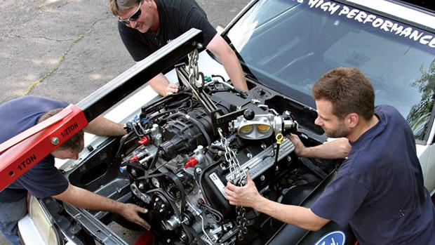 Como regularizar uma troca de motor no Detran? Veja o passo-a-passo!