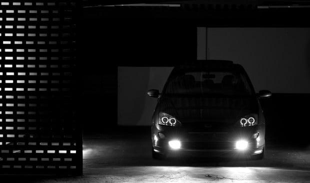 focus dark