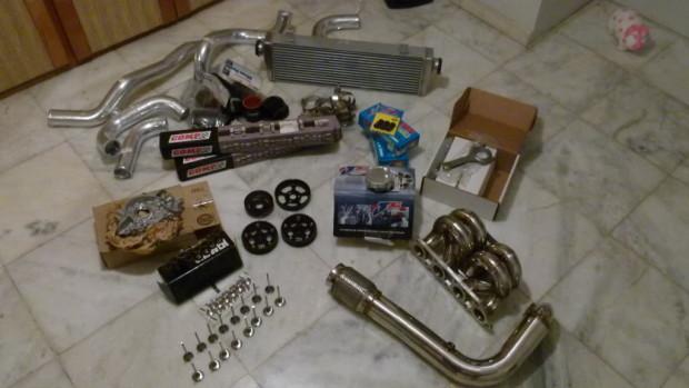 peças ford focus