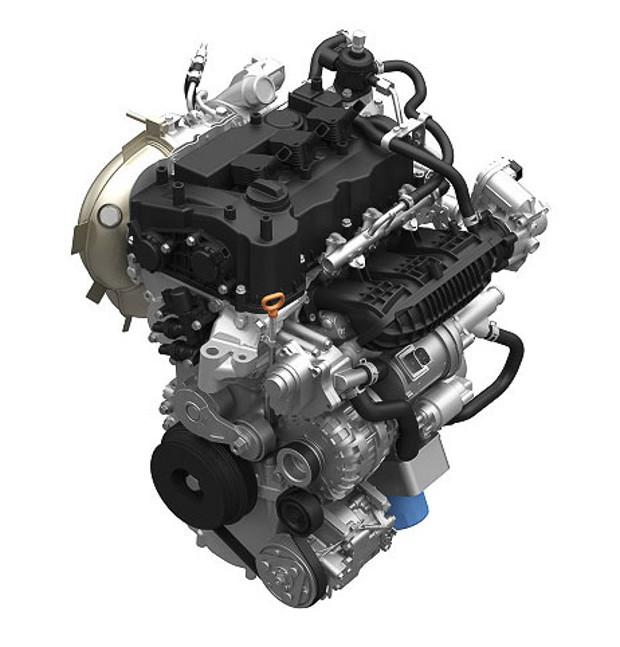 Yamaha R Turbo Manifold