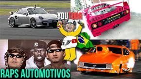Hot lap no Porsche 911 GT2, explorando a cidade natal da Ferrari, um Camaro de 2.000 cv e raps automotivos nos melhores vídeos da semana!