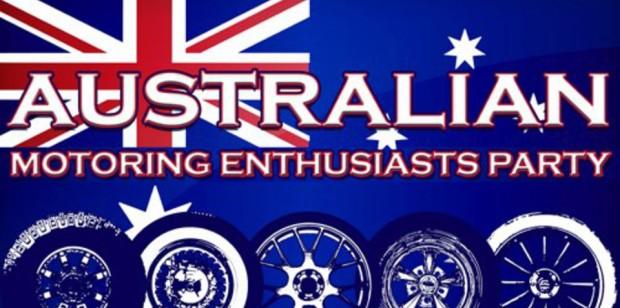 Australian-Motoring-Enthusiasts-Party