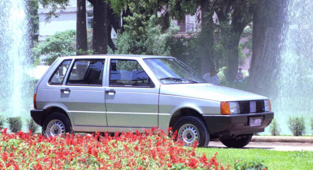 Fiat-Uno-Mille-Electronic