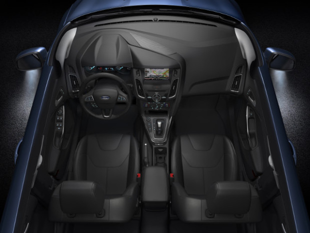 Interior Focus Fastback_05