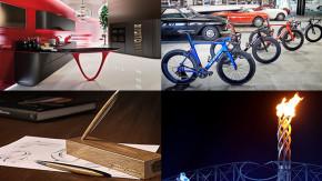 Não é só Ferrari: os produtos de design mais incríveis do estúdio Pininfarina