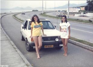 foto 3 mae e tia em floripa gol GT