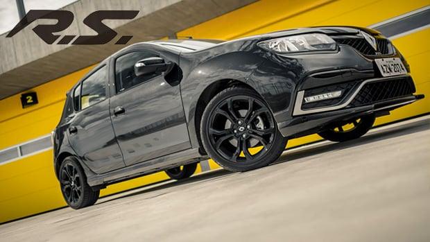 Aceleramos o Renault Sandero RS no Velo Città: muito mais que um swap de motor 2.0