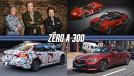 Novo programa de Jeremy Clarkson não se chamará Gear Knobs, Alfa Giulia de quatro-cilindros é flagrado em vídeo, McLaren lança homenagem à Can-Am e mais!